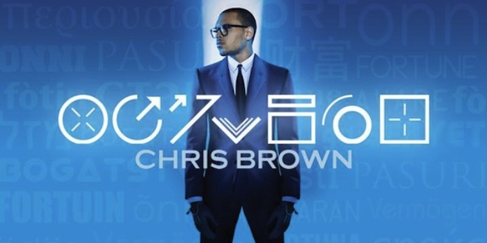 Chris Brown Dominates The World With Chart Topping Success