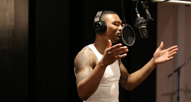 "Damian Lillard Releases Debut Album The Letter ""O"" by Adam White 