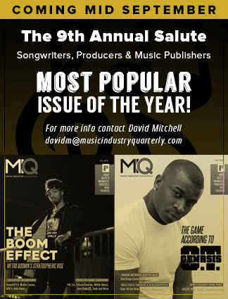 9th Annual Salute MIQ Issue