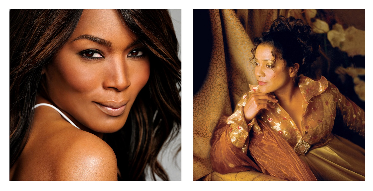 Are mistaken. Actress angela bassett confirm. was