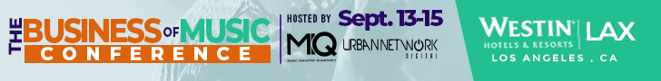 Business of Music Conference, Music Industry Quarterly
